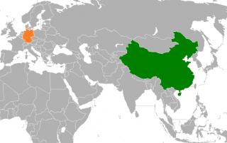 germany china