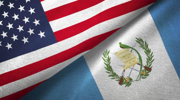 usa guatemala flag