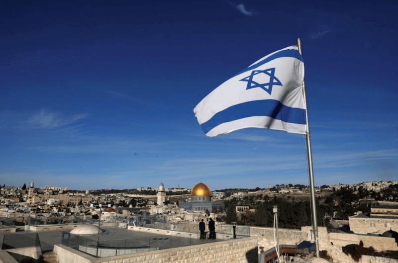 relocating to israel