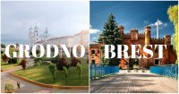 brest and grodno