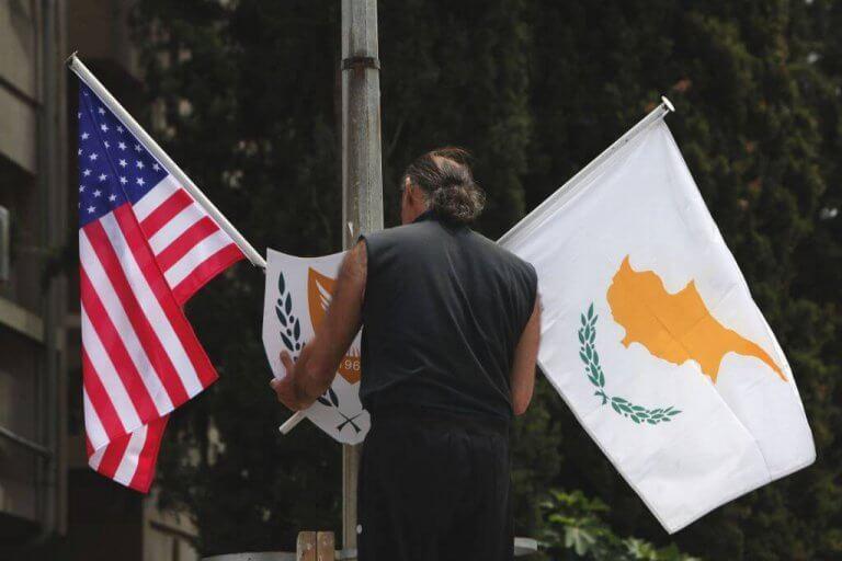 Cyprus Steps Up Efforts to Join US Visa Waiver Program