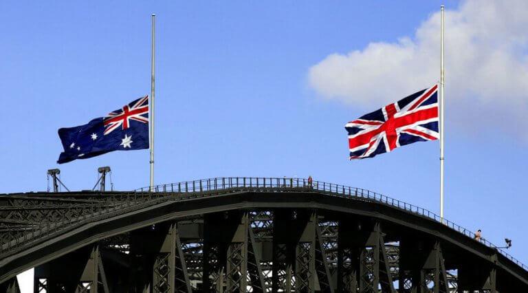 Australia Declines Visa-Free Immigration Deal With UK