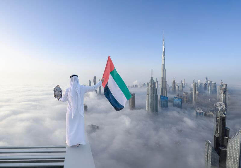 UAE to Launch Five-Year Multiple-Entry Tourist Visas - VisaGuide.World