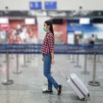 traveling during coronavirus outbreak