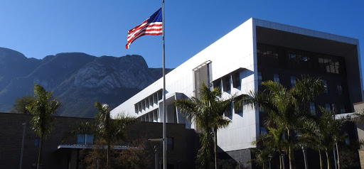 us embassy in mexico
