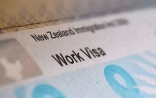 new zealand work visa