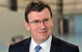 alan tudge minister of immigration