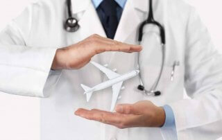healthcare and health insurance for internationals